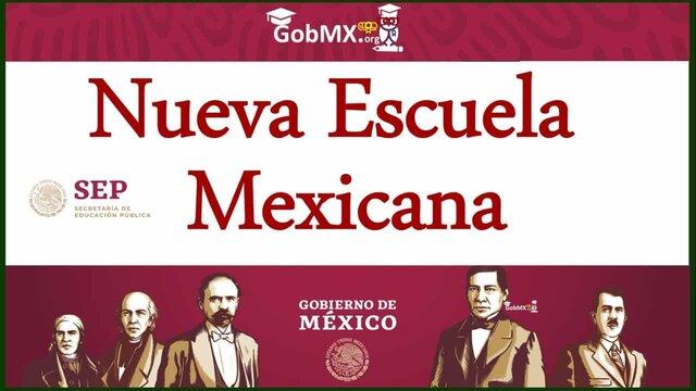Nueva Escuela Mexicana 2019