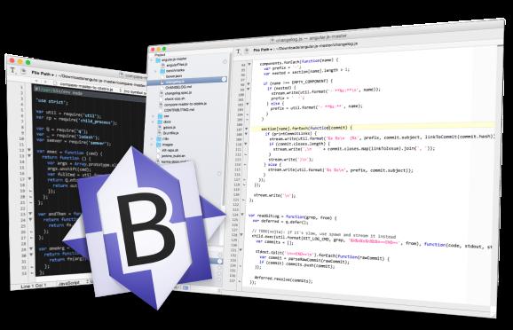 B (lenguaje de programación)