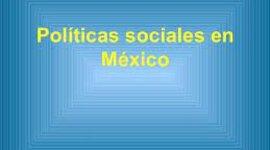 """""""LA POLÍTICA SOCIAL EN SUS DIFERENTES ETAPAS"""" (POLÍTICAS SOCIALES EN MÉXICO EN LOS GOBIERNOS COMPRENDIDOS ENTRE 1940-2000) timeline"""