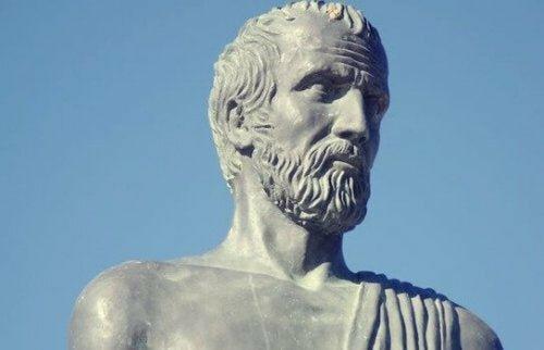 Zeno of Citium (334 BCE-226 BCE)