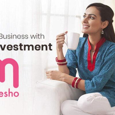 Meesho business model timeline