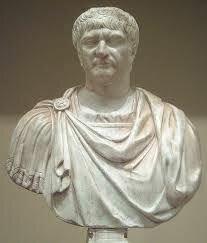 Rómulo, primer rey romano