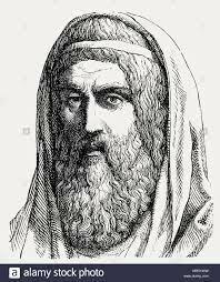 Numa Pompilio, segundo rey romano