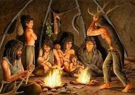 El Paleolítico (antes del 10 000 a.C.)