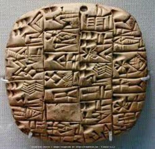 6000 a.C