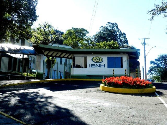 started studying at fundação