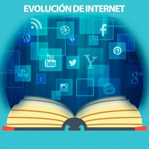 la explosion de internet