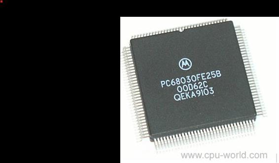 Modelo 68030