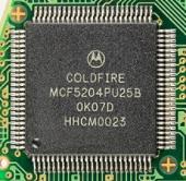 Motorola Coldfire