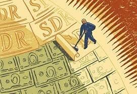 El comité de los Veinte (C-20) para la Reforma del Sistema Monetario Internacional acuerda un programa para propiciar la evolución del sistema monetario