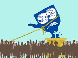 EL FMI crea el servicio de ajuste estructural