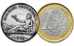 SE INSTAURA EL EURO