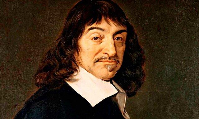 """Racionalismo"": René Descartes"