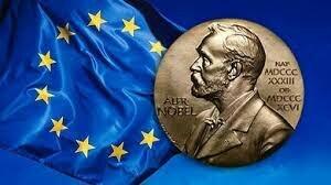 La Unión Europea recibió el Premio Nobel de la Paz