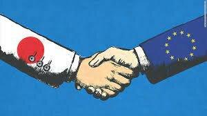 Acuerdo comercial UE-Japón