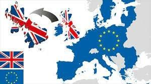 Reino Unido sale de la UE