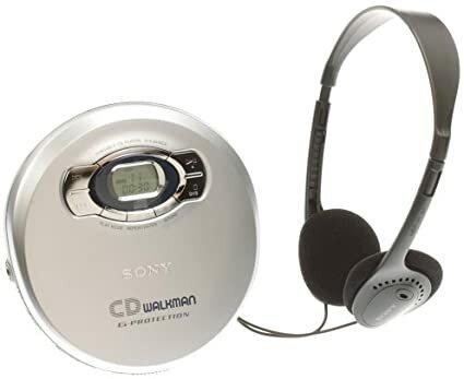 Variantes al CD y discman
