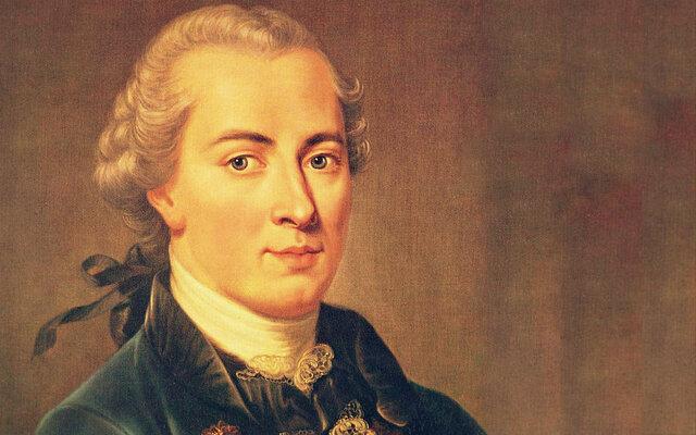 Nacimiento del Idealismo Alemán: Inmanuel Kant