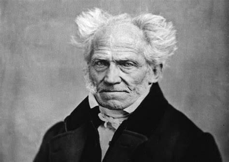 Arthur Shopenhauer