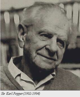 Title: Karl Popper (1902-1994)