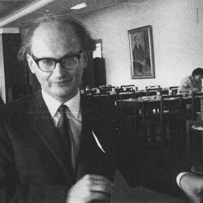 Imre Lakatos timeline