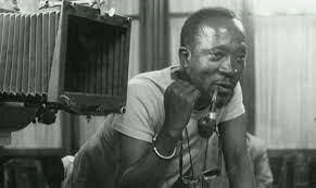 """O pai do cinema africano"""