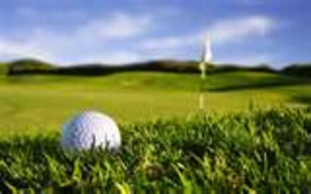 State Golf 2001