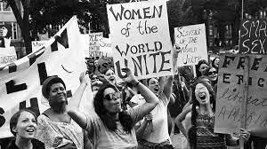 American Feminism
