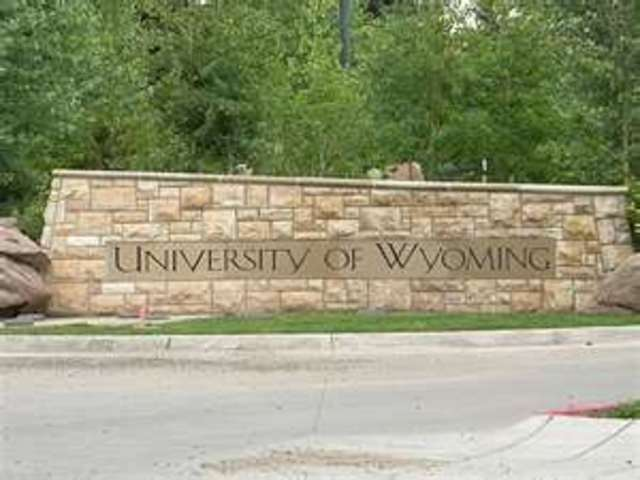 Transfer to the University of Wyoming
