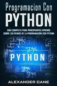 VERSION DE PYTHON PREPARATIVA