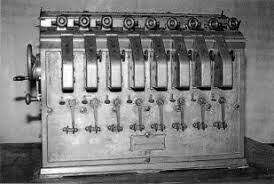 La Calculadora De Torres Quevedo