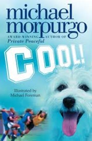 Cool   By Michael Morpurgo