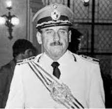 Uruguay-Aparicio Méndez