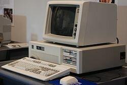 Las Computadoras Avanzando