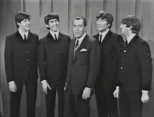 The Beatles and The Ed Sullivan Show