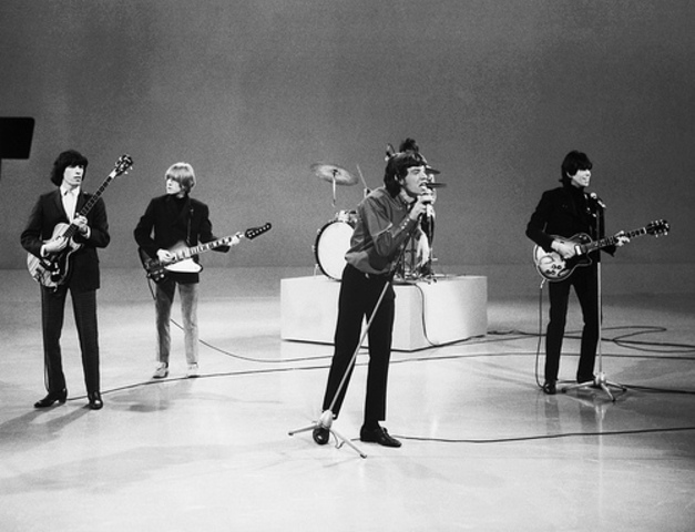 The Rolling Stones Change their Song Name