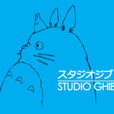 Studio Ghibliverse timeline