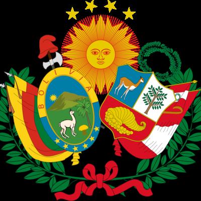 Confederación Perú-Bolivia  timeline