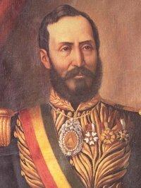 Manuel Isidoro Belzu Humerez