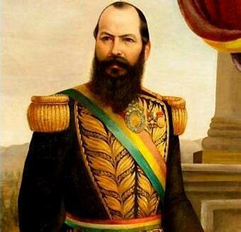Mariano  Melgarejo valencia