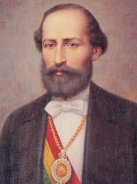 Adolfo Ballivian Coli