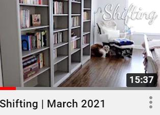 """Shifting"" video - Jen and her extraordinarily devastating news"