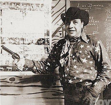 El Sheriff Marcos