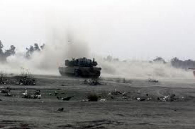 2003 invasion of Iraq