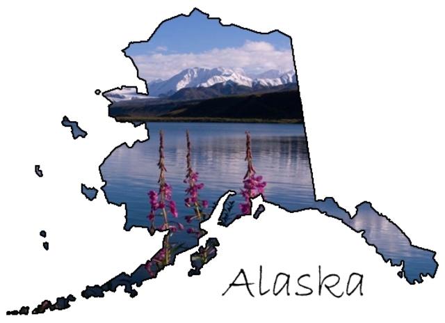 Alaska for State