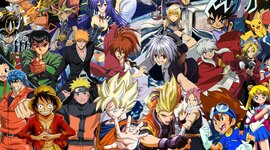 The History Of Anime timeline