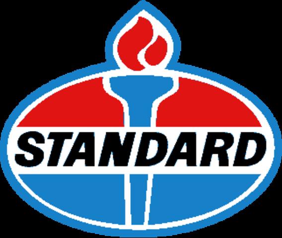Standard Oil anti trust act