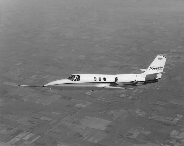 First Transcontinental  Flight