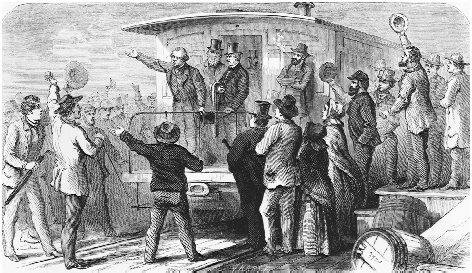 Congressional Elections of 1866