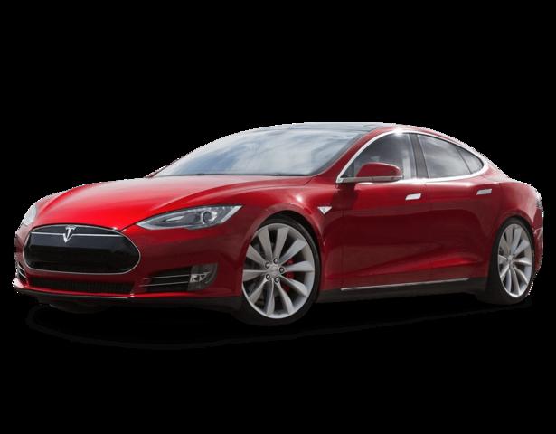 Tesla mass produces self driving cars
